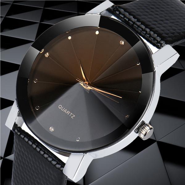 468ec80463e Esplêndido Masculino Reloje Relógio de Quartzo Homens de Luxo Esporte  Militar de Aço Inoxidável Dial Pulseira