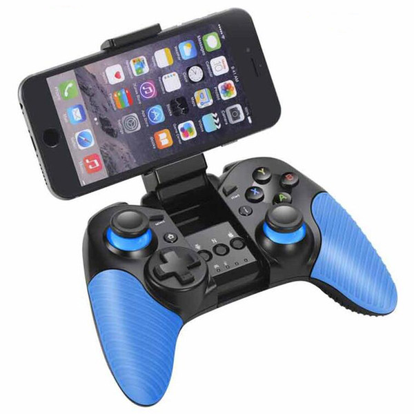 New Bluetooth 4.0 Wireless Multimedia Game Pad Controller X5 Gamepad Joystick for games For Android iOS PC PS3