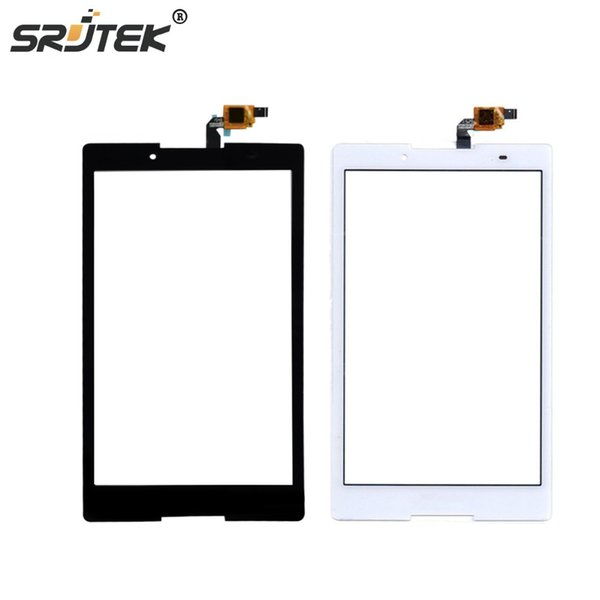 Srjtek For Lenovo Tab3 Tab 3 8 850 TB3-850 TB3-850F TB3-850M Touch Panel Touch Screen Digitizer Glass Sensor Replacement