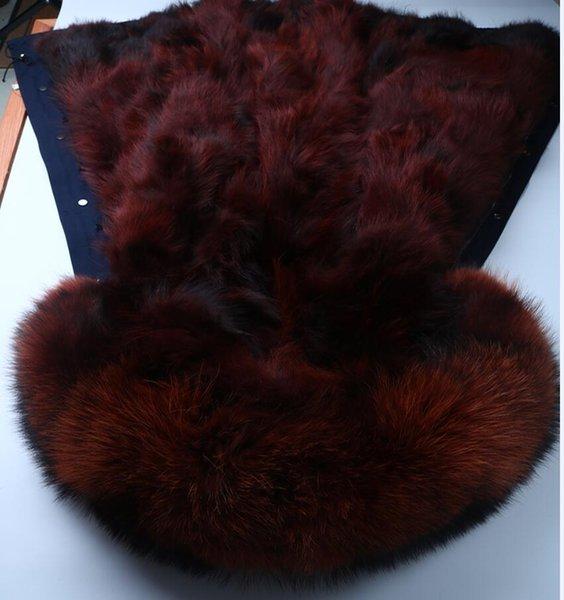 kara ceket karamel