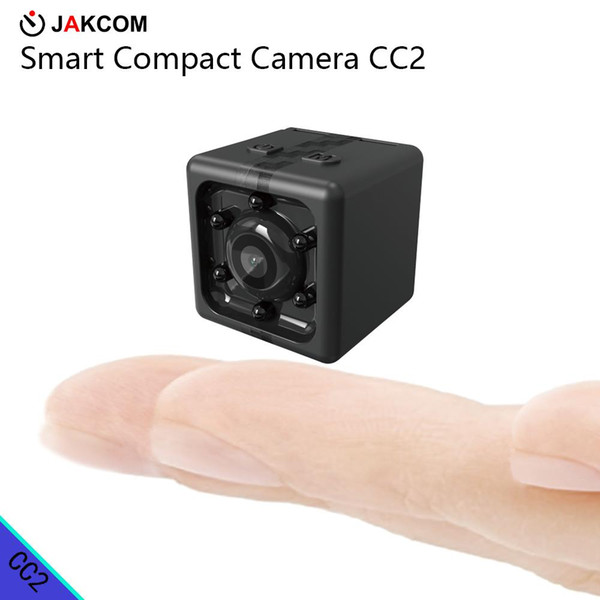 Fotocamera compatta JAKCOM CC2 Vendita calda in altri prodotti di sorveglianza come foto accessorio per videocamera professionale