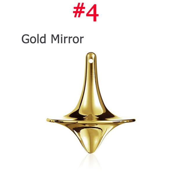 مرآة الذهب