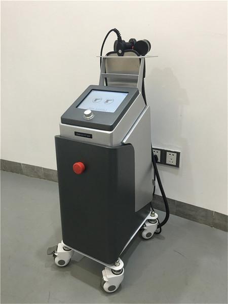 NEW Radio Frequency RET Gewichtsverlust Körper abnehmen elektrische Übertragung tiefen Körperformung Hautstraffung Maschine