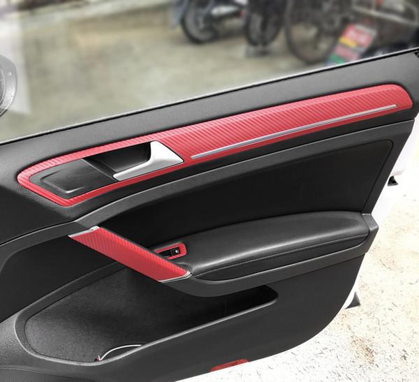 karbon fiber kırmızı