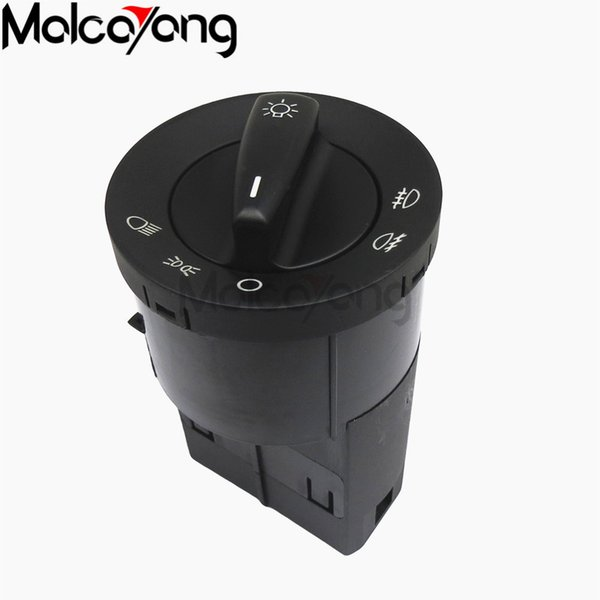 1C0941531 1C0 941 531 Headlight switch for VW Golf Jetta Mk4 Bora Passat B5 B5.5 Beetle Polo Sharan 2000 2001 2002 2003