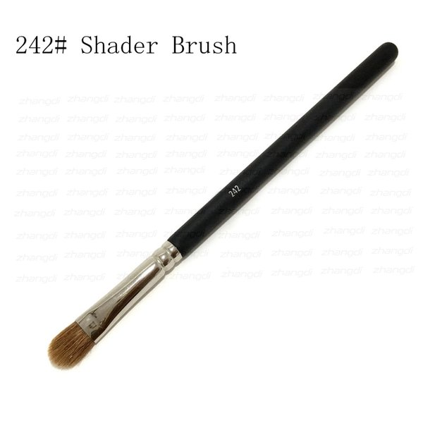 242 Shader Brush Perfect Eyeshadow Concelaer Brush Beauty Cosmetic Makeup Tools