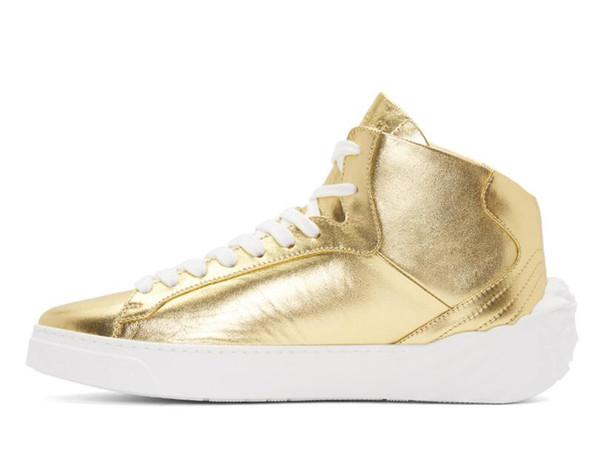 Marka Adı Mens Casual Ourdoor Spor Athleisure Kurulu Ayakkabı Sneakers Kafa Inek Deri Boyutu 38-46