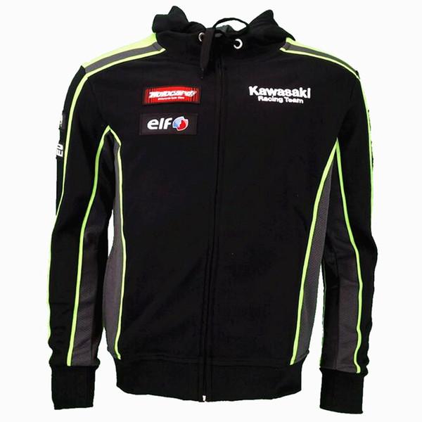 best selling Hot Sales MotoGP Jacket for  Racing Team Cotton Hoodies Motorbike Sweatshirts Motorcycle Riding Casual Sports jackets F