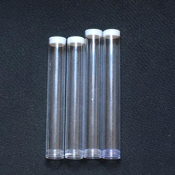 Migliore imballaggio di spedizione veloce Cartucce di plastica a buon mercato Caps adatta per 510 Filo vuoto Vape Pen atomizzatore Serbatoio dell'olio DHL spedizione gratuita