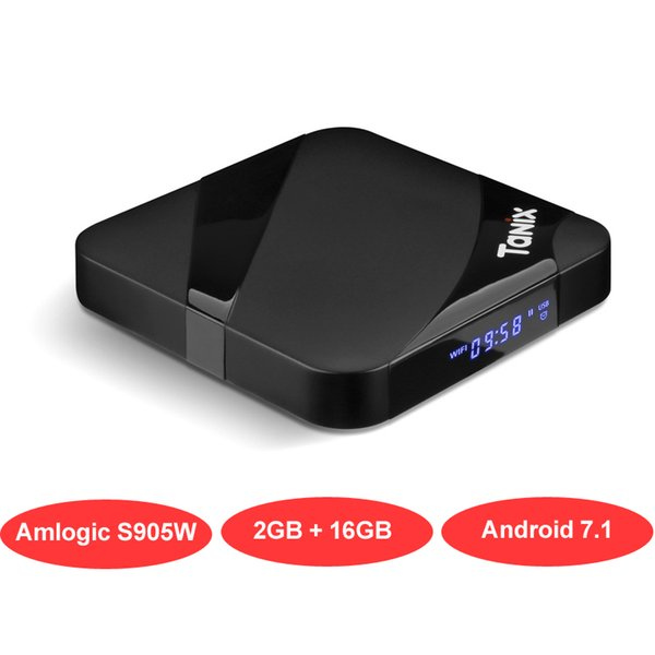 TV Box de Android sunsky2013