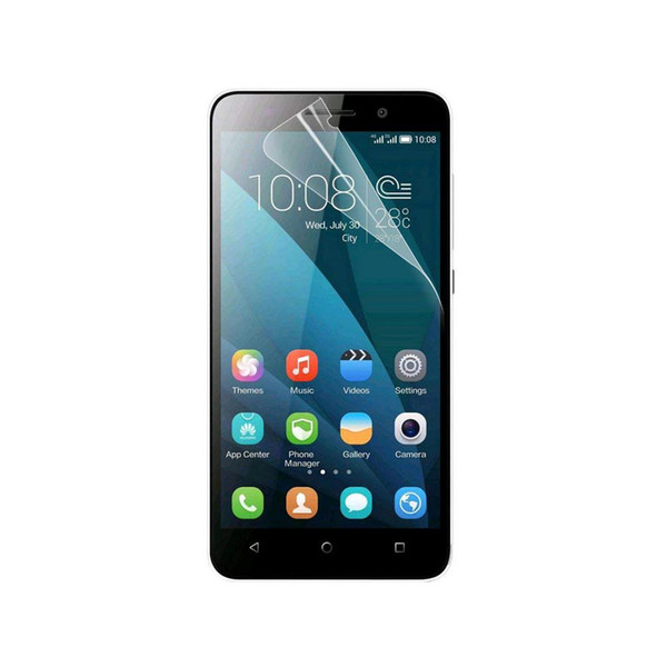 For Huawei Ascend 8817D/G620S Screen Protector HD Clear anti-oil Anti-Scratch 2.5D 9H Tempered Glass Flim for Huawei Ascend 3X/G750 G6