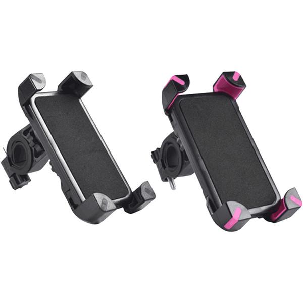 Bisiklet cep telefonu tutucu bisiklet cep telefonu desteği mobil dağı Yaratıcı Hediyeler Fikir perakende kutusu ambalaj