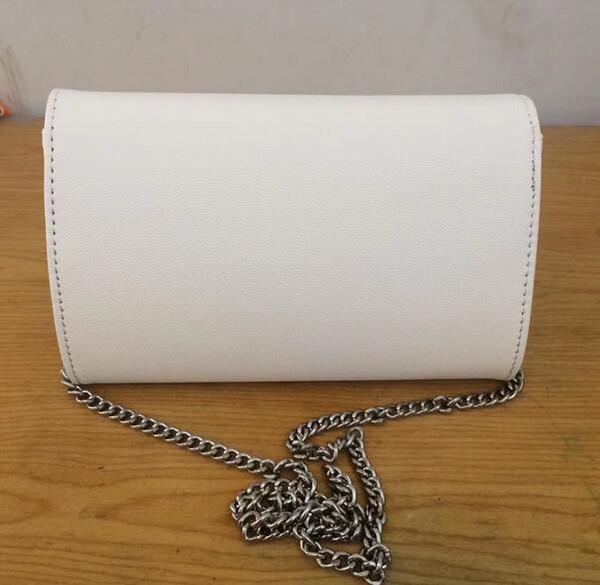 2018M190 handbag leather top brand luxury brand designer list shoulder bag new fashion promotional discount wholesale free shipping