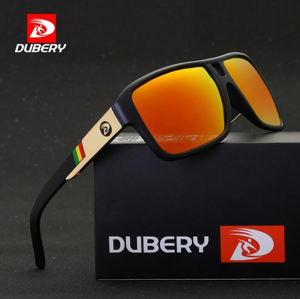 a42d336492 Free Shipping Hot Sale in Amazon Men's Women's Fashion Sport Hip hop  Sunglasses Outdoor Cool Popular Polarized