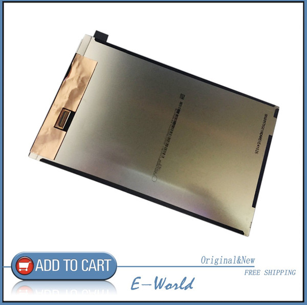Original and New 8inch LCD screen For Lenovo 2 TV080WXM-NL0 80WXM7040BZT 1A5423 A8-50LC tablet pc free shipping
