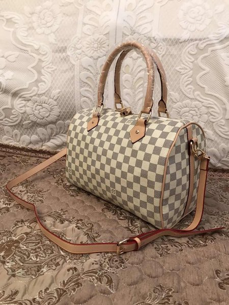 2018 brand handbag women large bucket shoulder bag female high quality artificial leather tote bag fashion top-handle bag