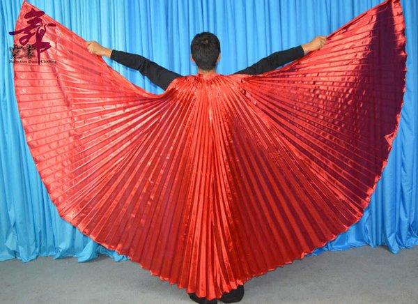 rote Flügel