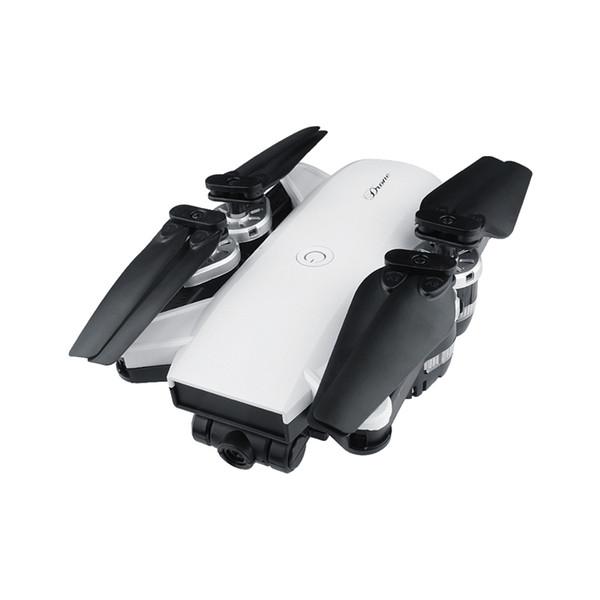 2018 Nuovo YH-19HW Selfie Drones con HD Fotocamera Pieghevole Wifi FPV Drone RC Helicopter Per I Bambini di Controllo Remoto Quadcopter Giocattolo Spedizione Gratuita