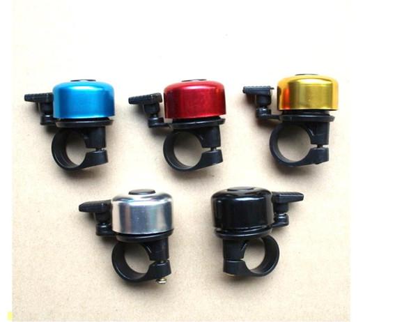 Cycling Bike Sound Handlebar Ring Bike Horn Copper Bicycle Bell Alarm Ring