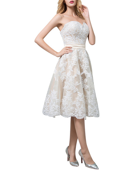 European and American hot dresses Explosive models sexy sleeveless wrapped chest bridesmaid dress