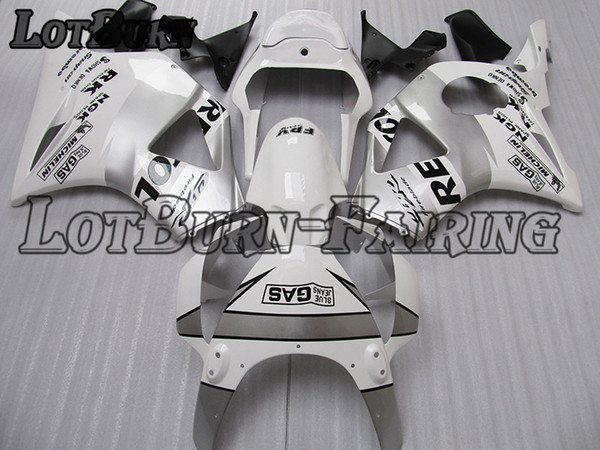Motorcycle Fairing Kit Fit For Honda CBR900RR CBR 900 RR 954 2002 2003 02 03 Fairings kit High Quality ABS Plastic Injection Molding C203