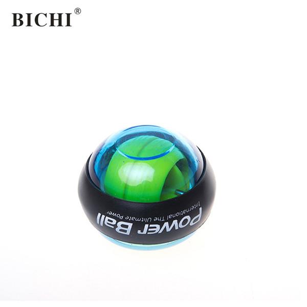BICHI Wrist Ball Gyroscope Roller Force Ball Gyro Power Wrist Strength Training Device Super Gyro Fitness Balls