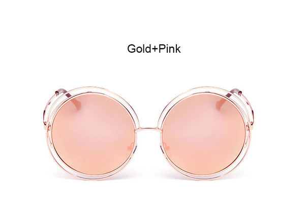 XF24 Gold Pink