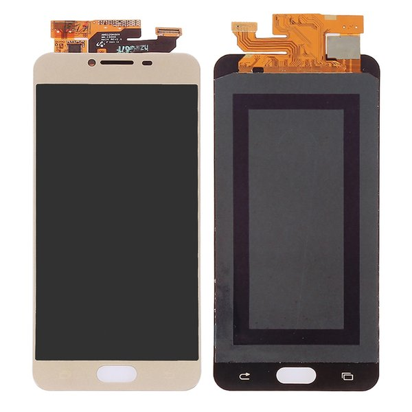 NEW Mobile Cell Phone Touch Panels Lcds Assembly Repair Digitizer OEM Replacement Parts display Screen lcd for Samsung Galaxy c5 c5000