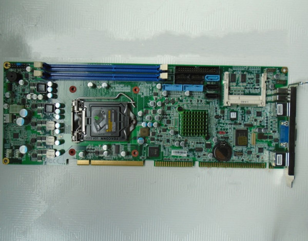 FSB-B75G REV: A1 industrielle Motherboard 1907B75G01 unterstützt i3 i5 i7 getestet arbeiten