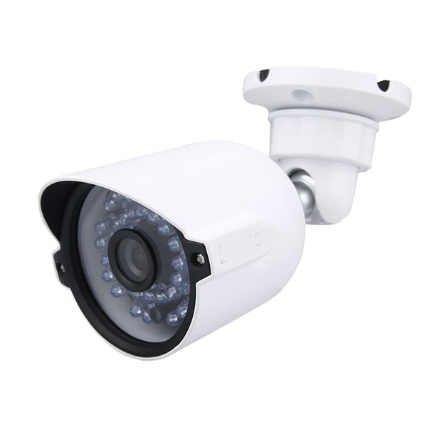 Analogy cam CMOS 1200TVL CCTV Home Surveillance Weatherproof 36 Led 3.6mm Lens Wide Angle Bullet Security Camera with IR Cut