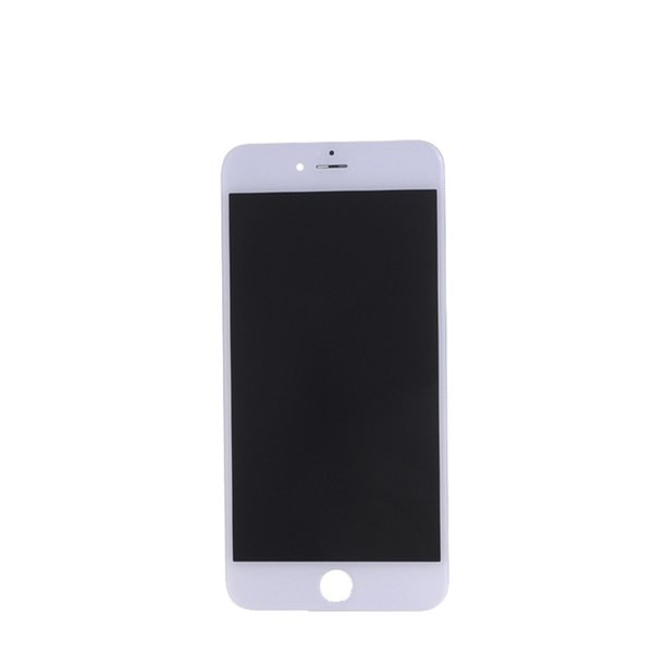 5.5 Inch For Iphone 6 Plus Lcd Replacement Screen Mobile Phone LCDs Display Touch Screen Digitizer Assembly 100% Best Quality