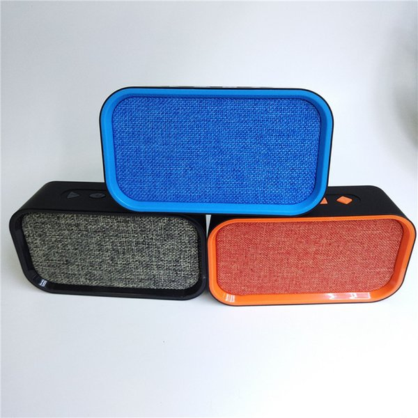 Mini Portable Bluetooth Speaker N13 Outdoor System Audio Speaker Wireless Handsfree FM Radio USB Flash Drive DHL Free Shipping