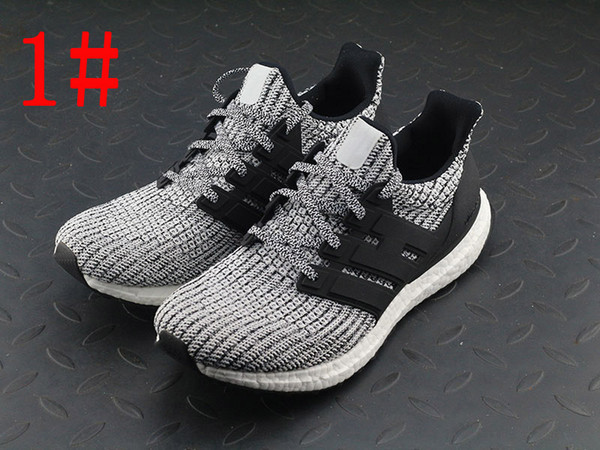 Gorgeous Adidas Ultra Boost 3.0 Uncaged CNY Chinese New