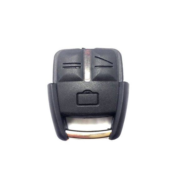 Replacement Car Key Cover 3 Buttons Remote Key Fob Case Shell for Opel Vauxhall Vectra Astra Omega Signum
