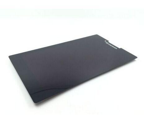 Оригинальный полный ЖК-дисплей + сенсорный экран планшета стекло в сборе для Lenovo Tab 2 A7-30 A7-30GC, бесплатная доставка