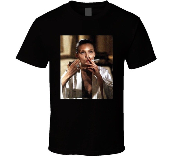 Niente supera come l'eccesso di Elvira Trending Glamour Scarface T Shirt