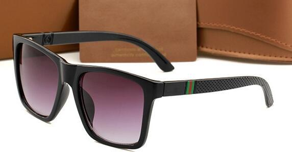best selling High Quality Brand Sun glasses mens Fashion Evidence Sunglasses Designer Eyewear For mens Womens Sun glasses new glasses color 2247