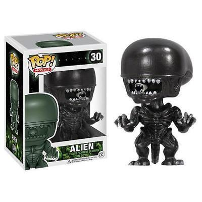 Funko Pop Movies Alien Vinyl Action Figure With Box #30 Popular Collectible Doll Toy Good Quality