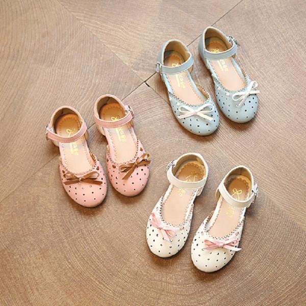 96183d9a1c Zapatos de niña de verano sandalias de niño 3-16 años de edad niños zapatos