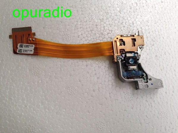 100% yeni Alp DVD Nav lazer ED21A55L 57L optik pick up d lincoln chrysler araç ses Navigasyon Video multimedya için