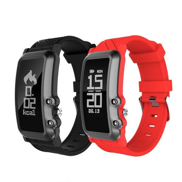DB08 Smart Bracelet Heart Rate Blood Pressure Monitor Call/SMS Reminder IP68 Waterproof Sport Smart Wristband 20pc/lot