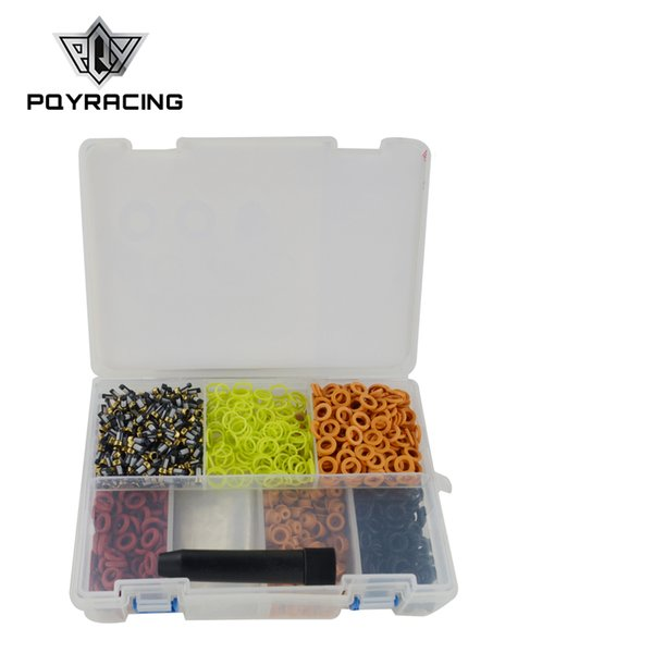 best selling Universal NEW type fuel injector repair kits ,200sets box PQY4489