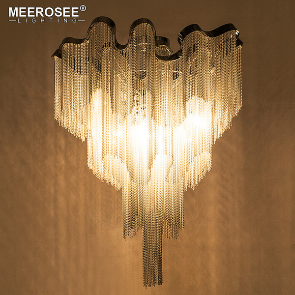 Lampadario a catena francese dei lampadari a bracci della lampada dell'annata del lampadario per il ristorante