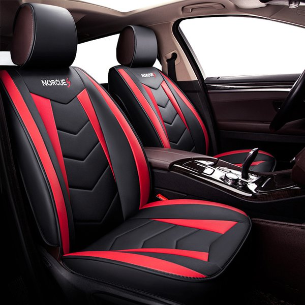 Prime New Universal Pu Leather Car Seat Covers For Volkswagen Vw Passat B5 B6 B7 Polo 4 5 6 7 Golf Tiguan Jetta Touareg Auto Accessory Custom Neoprene Seat Pdpeps Interior Chair Design Pdpepsorg