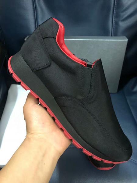 Luxus beliebte flache Schuhe leicht zu Fuß tägliche Abnutzung Partei weiße Freizeitschuhe Sneaker schnüren Leder zurück Schuh xg18042906