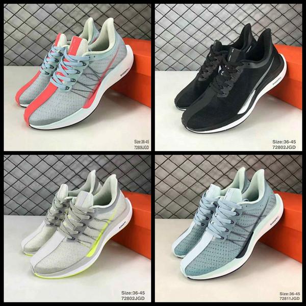 Reducción de precio 2018 picos zapatos para correr negro