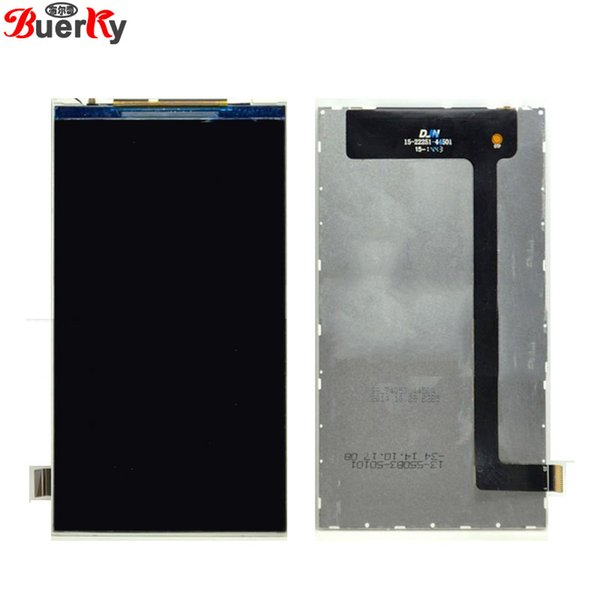 5pcs LCD Screen For M4tel M4 SS4040 LCD Display Monitor Glass Digitizer sensor Replacement free shipping