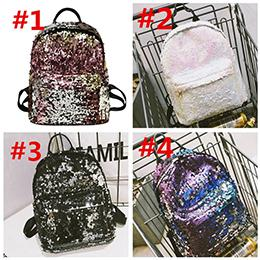 NEW Fashion Style Sequin Stars Small Girls Backpack Bling Design For Women Girls Shoulder Bags Travel Casual Shcool Bags
