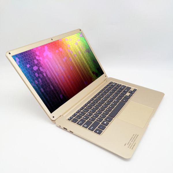 2017 14 inch free shipping Intel Atom X5-Z8350 1.44Ghz 1366X768P screen 4G Ram 64G EMMC 8000MAH LAPTOP NETBOOK
