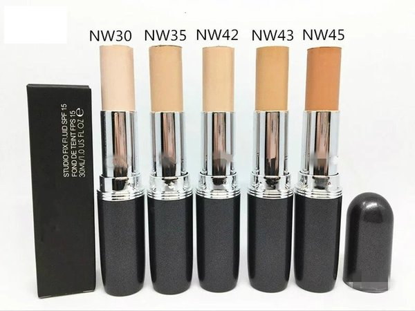 top popular NEW Hot makeup Brand Concelaer 6colors concealer Sticks Long-lasting DHL shipping 2020